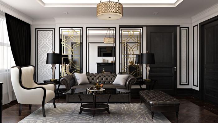 Hotel Retlaw - Lobby