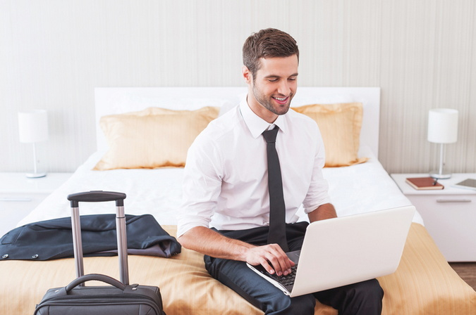 Creating Unique Experiences for Hotel Website Visitors