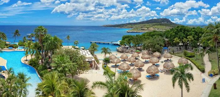 Hilton Curacao to Convert to Dreams Curacao Resort