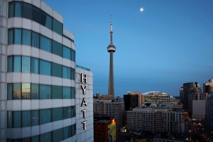 Hyatt Expected to Double Canada Brand Presence by 2022