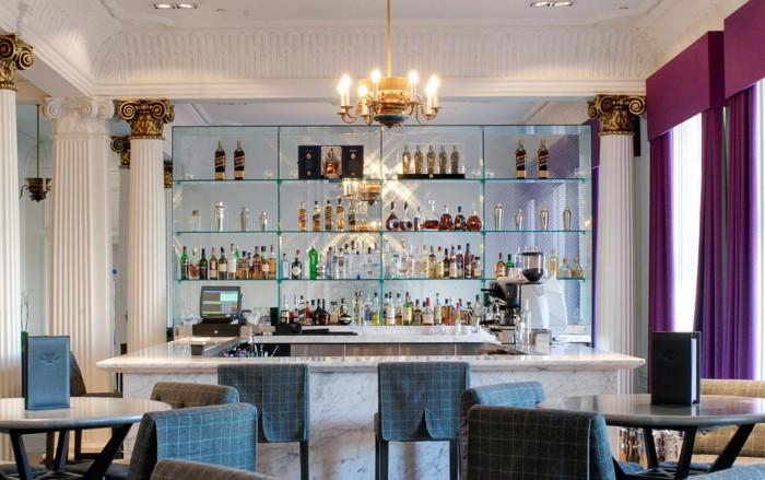 Kimpton Blythswood Square Hotel - Bar
