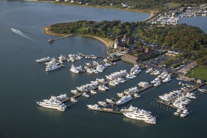 Gurney's Star Island Resort & Marina Opens In The Hamptons