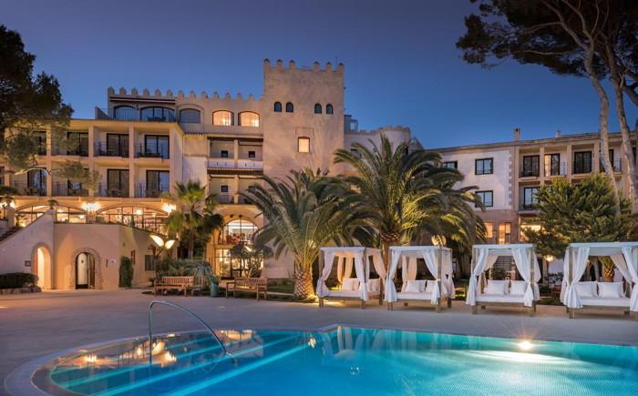 Secrets Mallorca Villamil Resort & Spa - Exterior