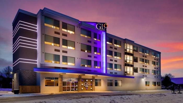 GLō Kanata Ottawa West Hotel - Exterior