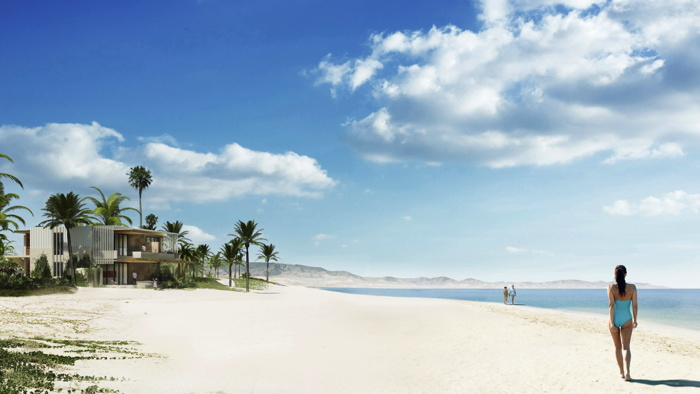 Four Seasons Resort Los Cabos at Costa Palmas Now Accepting Reservations for November 1st