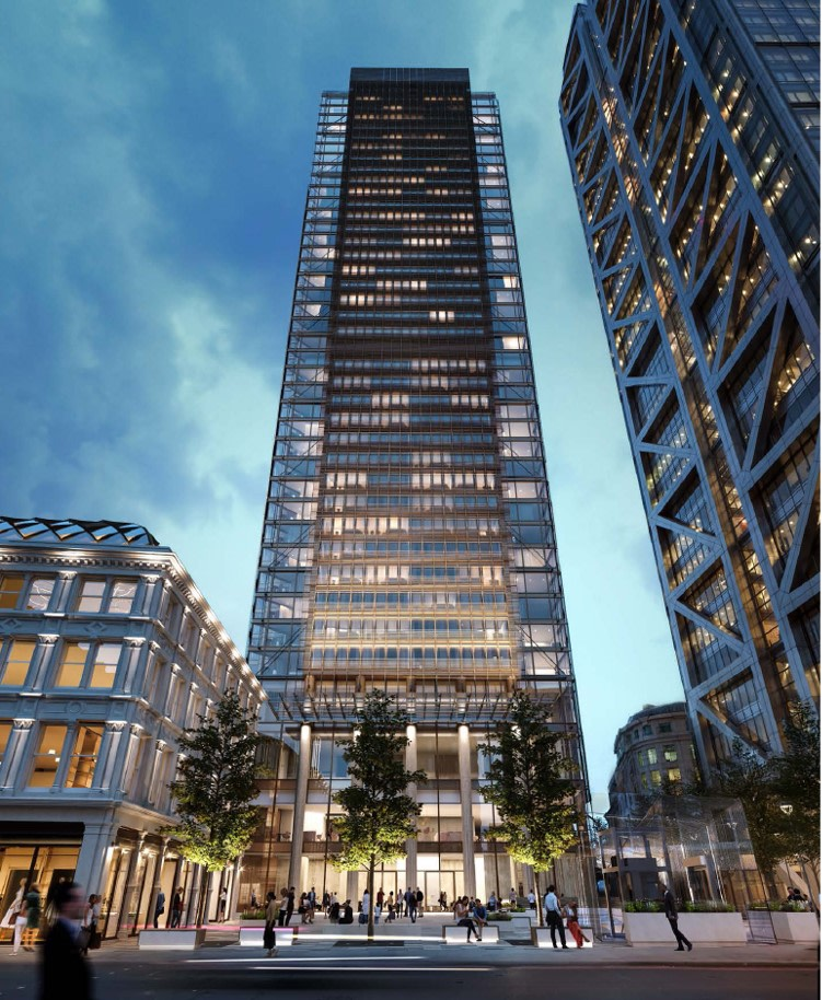 Pan Pacific Hotels To Debut Its First Pan Pacific Hotel In London In 2020 And Relaunch Pan Pacific Orchard Singapore In 2021