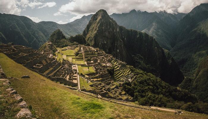 Cusco - Photo by Jora Orchau on Unsplash