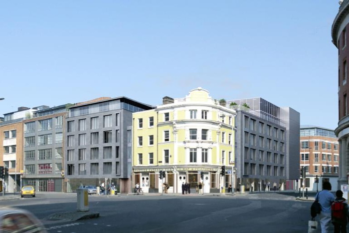 Hotel Indigo London - Clerkenwell - Exterior