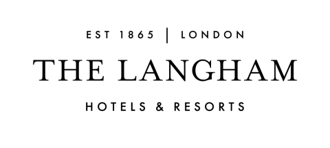 Langham Hotels & Resorts logo