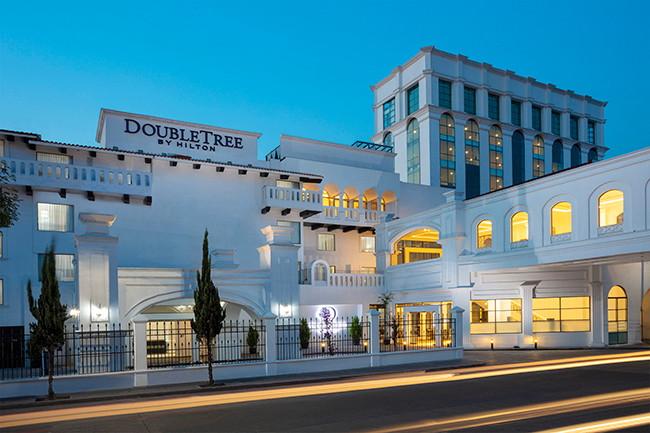 DoubleTree by Hilton Toluca - Exterior