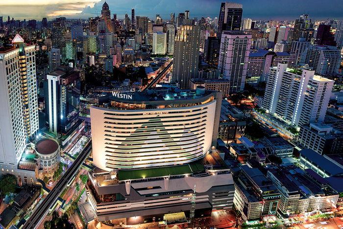Westin Grande Sukhumvit Bangkok