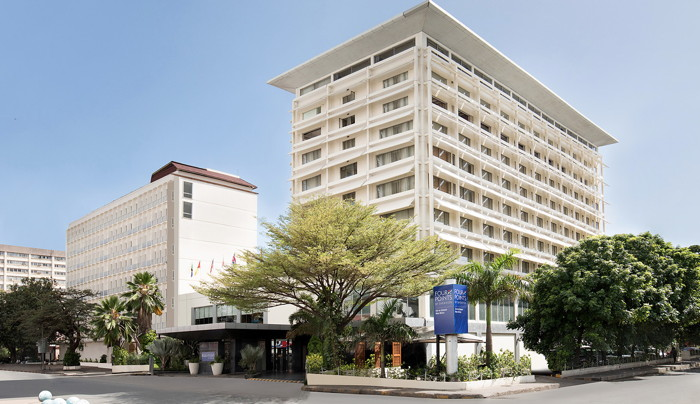 Four Points by Sheraton Dar es Salaam, New Africa Hotel - Exterior