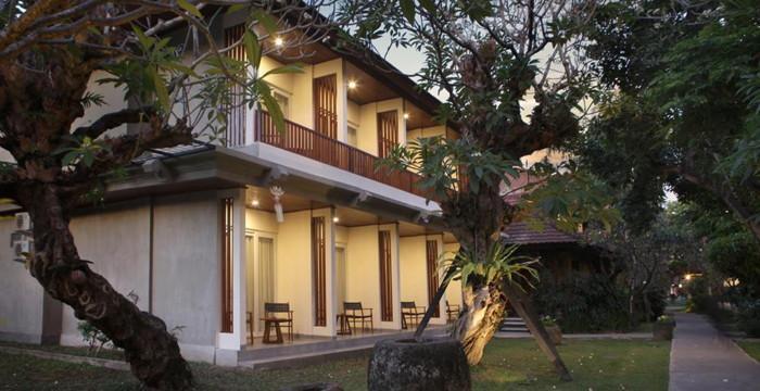 Matahari Bungalow in Bali