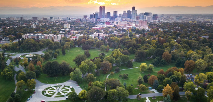 Horwath Market Report - Denver Downtown RiNo District