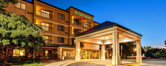 Courtyard by Marriott Springfield, VA - Exterior