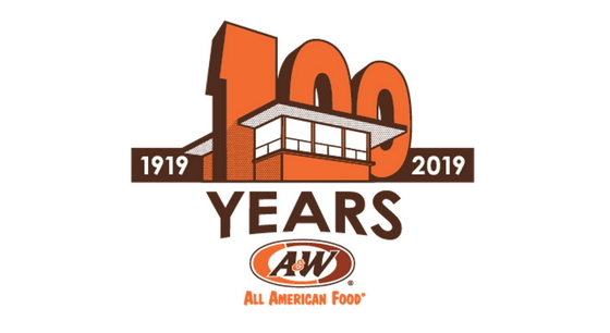 A&W Becomes First Franchise Restaurant Chain to Turn 100