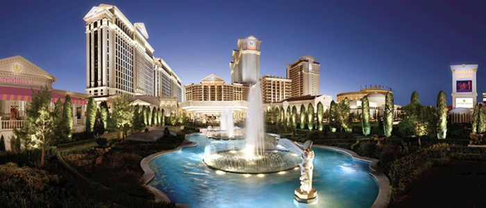 Eldorado And Caesars Merge in $17.3 Billion Transaction