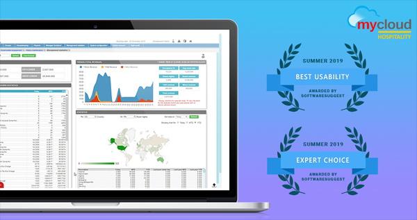 Software Suggest Awards badge