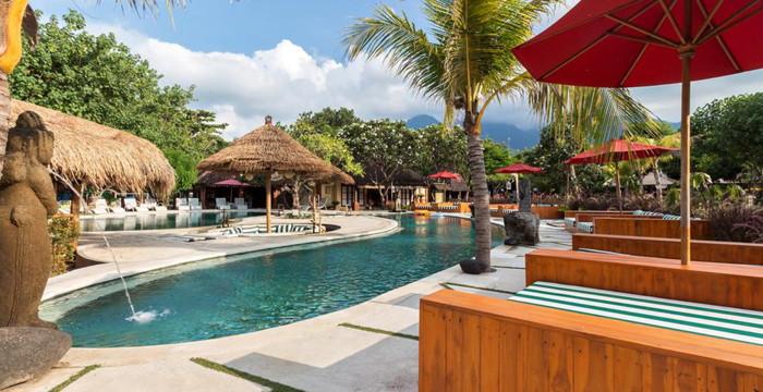 Unnamed Balitamansari Hotel Group property