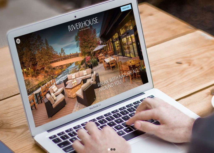 Lodging Interactive Announces Website and Social Media Marketing Promotion