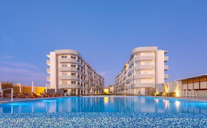 Radisson Resort Paracas - Pool