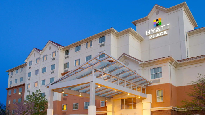 Hyatt Place, King of Prussia - Exterior