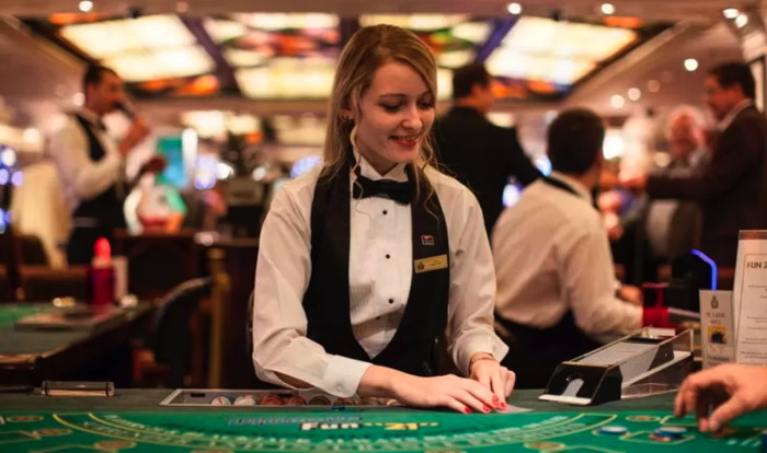 How Casino Resorts Are Protecting Their People and Tackling Staff Safety Head On