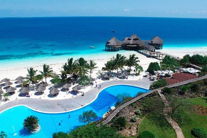 RIU acquires a second hotel in Zanzibar for 56 million dollars