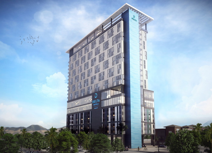 Delta Hotels By Marriott Breaks Ground in Las Vegas