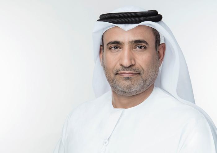 Saif Mohammed Al Suwaidi, Director General of the GCAA