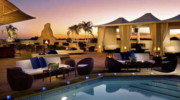Mayfair Hotel at Coconut Grove