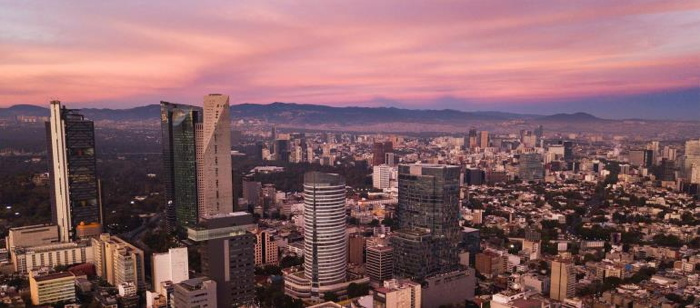 Kimpton to Open Two Mexico City Hotels In 2020