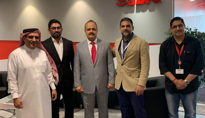 Al Murshed Travel and Tourism signs an exclusive agreement with Sabre