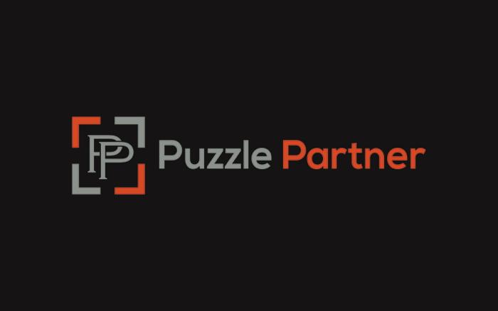Puzzle Partner logo