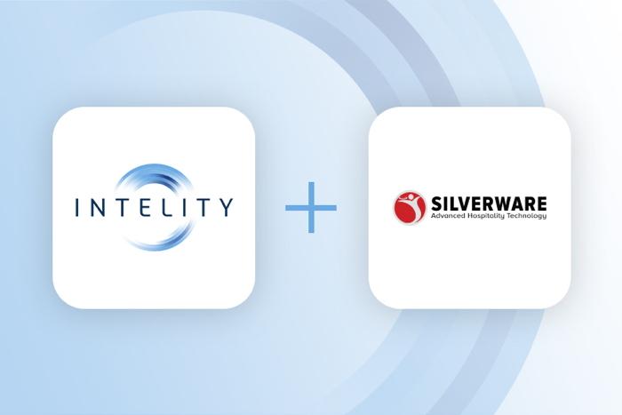 INTELITY and Silverware logos