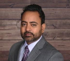 Dakshesh Patel