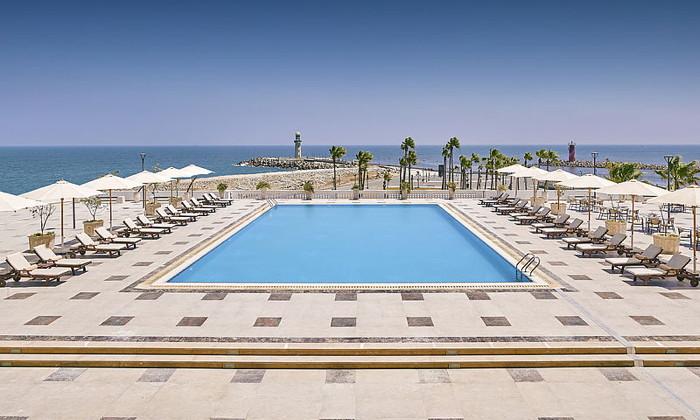 Steigenberger Hotel El Lessan - Pool