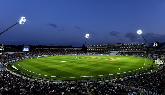 Cricket stadium - Photo by Aksh yadav on Unsplash