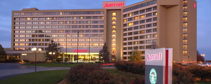 Marriott Kansas City Overland Park - Exterior