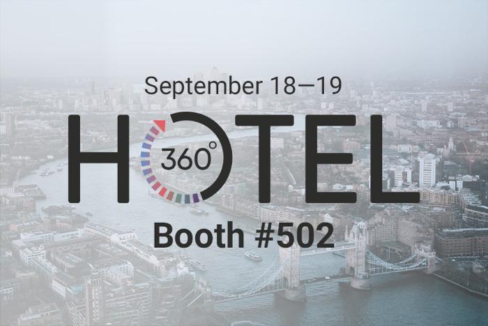 Hotel360 Expo logo
