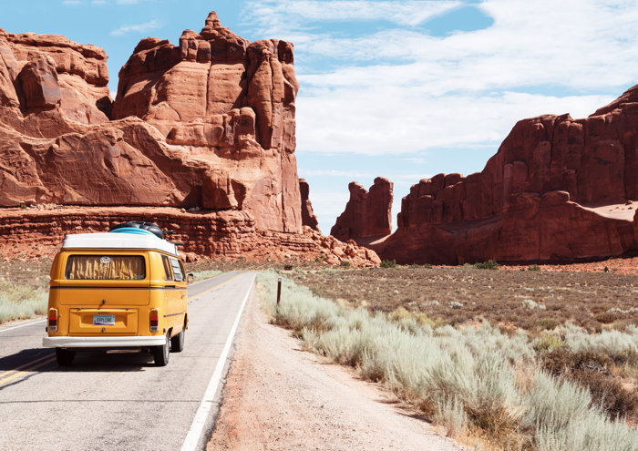A Record 768 Million U.S. Vacation Days Went Unused in '18