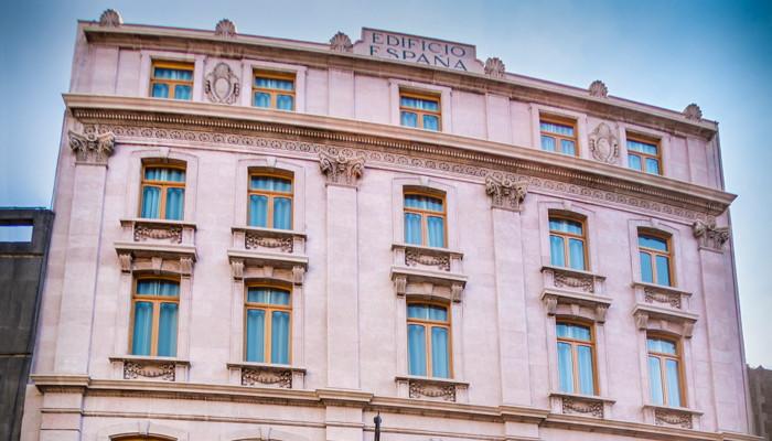 Umbral, Curio Collection by Hilton - Exterior