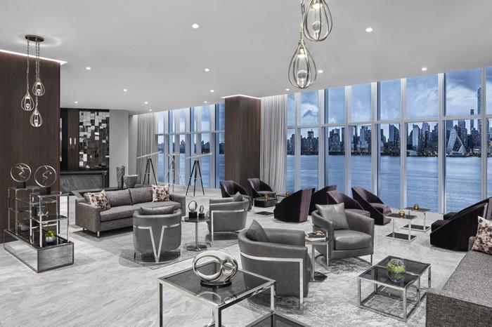 EnVue, an Autograph Collection Hotel - Lounge