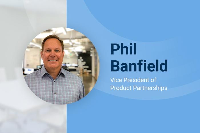 Phil Banfield