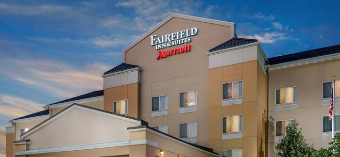 Unnamed Fairfield Inn & Suites by Marriott exterior