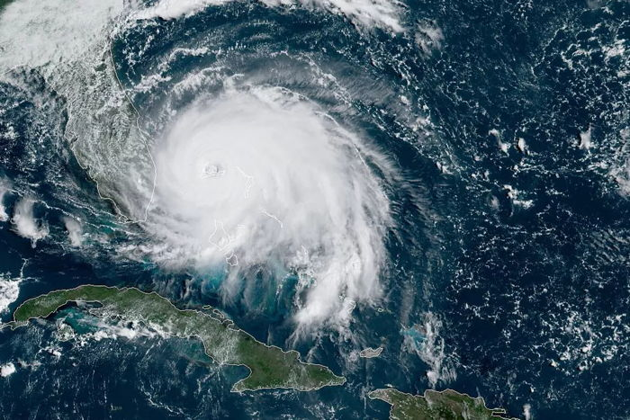 Hurricane Dorian Takes Its Toll on Florida Hotel Demand