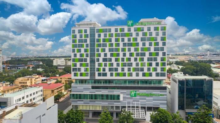 Holiday Inn & Suites Saigon Airport - Exterior
