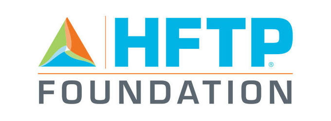 HFTP Foundation logo