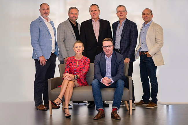 New Cendyn Leadership Team