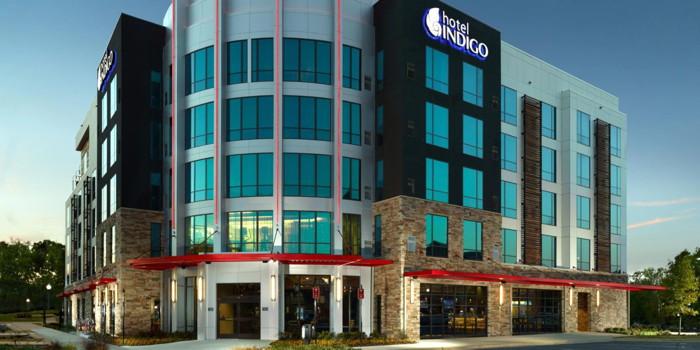 Hotel Indigo Tuscaloosa - Exterior